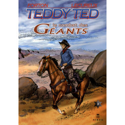 Teddy Ted Tome 3 - Le...