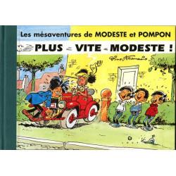 Modeste et Pompon 2 -...