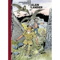 Alain Landier Tome 1 -...