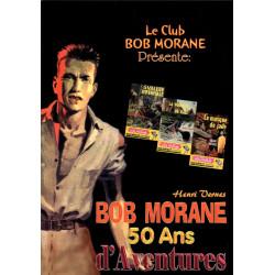Bob Morane 50 ans...
