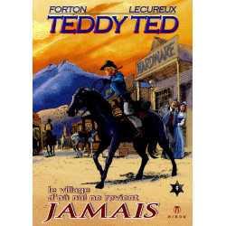 Teddy Ted Tome 4 - Le...
