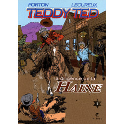 Teddy Ted Tome 5 - La...