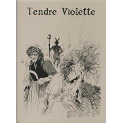 Portfolio N°/S - Tendre...