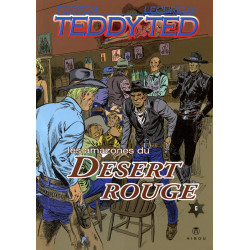 Teddy Ted Tome 6 - Les...