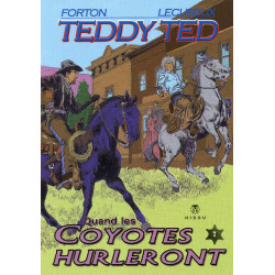 Teddy Ted Tome 7 - Quand...