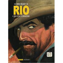 Rio 4 - Red Dust à...