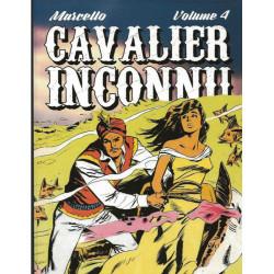 Cavalier inconnu Tome 4 -...