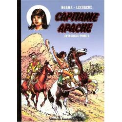 Capitaine Apache Tome 6 -...