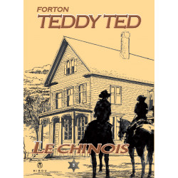 Teddy Ted Tome 9 - Le...