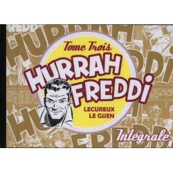Hurrah Freddi 3 - Le Guen /...
