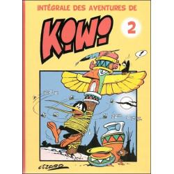 Kiwi Intégrale 2 - Cézard -...
