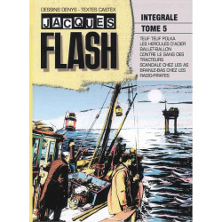 Jacques Flash Tome 5 -...