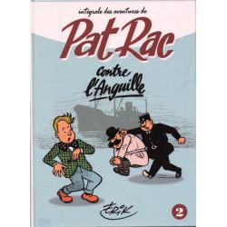 Pat Rac contre l'anguille -...