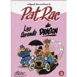 Pat Rac les sursauts du...