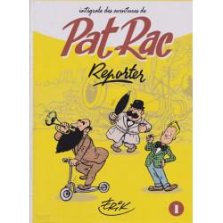 Pat Rac Reporter -...