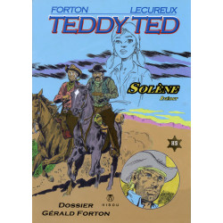 Teddy Ted - Hors série -...