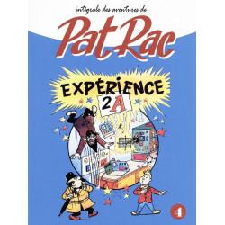 Pat Rac Expérience 2 a -...