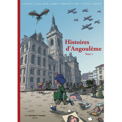 Histoires d'Angoulême Tome...