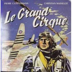 Le grand cirque - Mathelot...