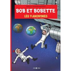 Bob et Bobette 359 - Les 9...