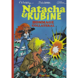 Natacha & Rubine - Hommage...
