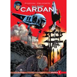 Alain Cardan Tome 1 -...