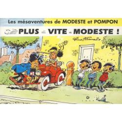 Modeste et Pompon 2 - Plus...