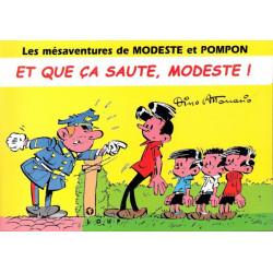 Modeste et Pompon 3 - Et...