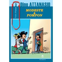 Modeste et Pompon - Attanasio