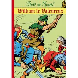 Bob De Moor - William le...