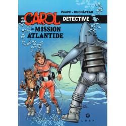 Carol 2 - ... Mission...