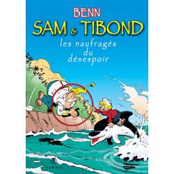 Sam et Tibond - Les...